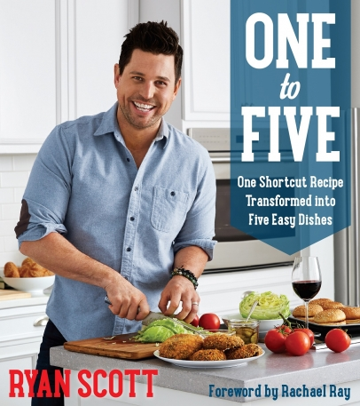 One to Five Cookbook