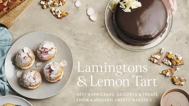 Lamingtons and Lemon Tarts by Darren Purchese