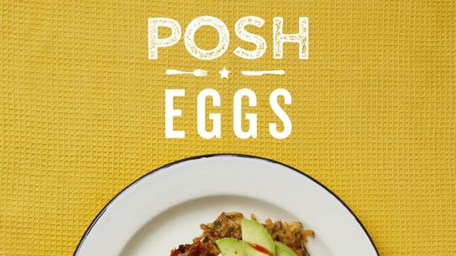 Posh Eggs Cookbook