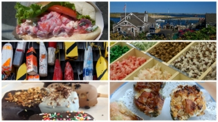 Edible Travel - The Cape Cod Road Trip