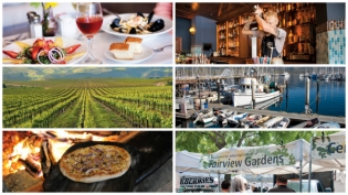 Edible Travel: The Santa Barbara Road Trip